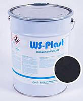 Краска Акриловая WS-plast М 4200 AY (11кг), фото 1