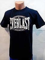 Футболка Everlast (черный)