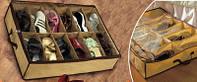 Органайзер для обуви на 12 пар