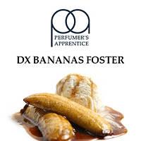 Ароматизатор TPA/TFA - DX Bananas Foster (DX Банановый Фостер)