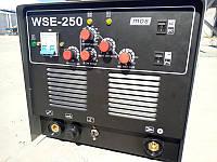 Аргоновый сварочный аппарат Луч профи WSE 250P AC DC, фото 1