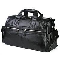 Дорожная сумка из кожзама Bradford 66243