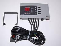 Контроллер твердотопливного котла Tech ST22 N (Польша)
