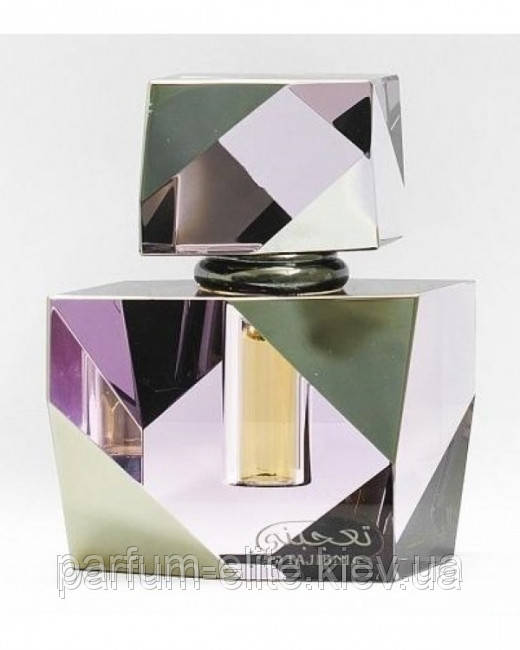 Женское парфюмерное масло Al Haramain Tajibni 6ml