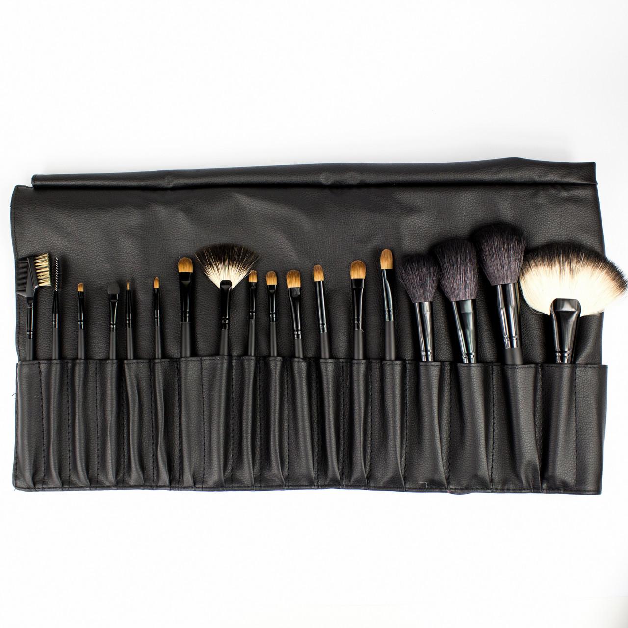 Набор из 18 кистей для макияжа Beauties Factory 2010 Premium Edition Makeup Brushes
