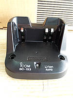 Icom BC-193, зарядное ус-во для радиостанций Icom IC-F3003, etc, фото 1