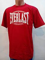 Футболка Everlast (красный)