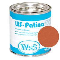 WS-Patina - Патина для декоративной отделки