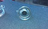 Кришка колектора для доїльного апарата АЇД-1Р із захисним кожухом+сертифікат якості від виробника, фото 2