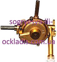 Блок водяной латунный (б.ф.у, Китай) колонок газовых Neva-Lux 4510/ 4511/ 4513, к.з. 0874