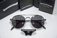 Солнцезащитные очки Chrome Hearts BUBBA