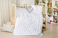 Набор в кроватку детский одеяло с подушкой, Ideia (Идея)