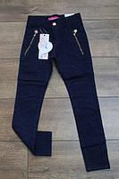 Котоновые брюки для девочек. 8- 16 лет (есть цвета)