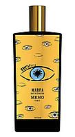 Memo Marfa парфюмированная вода 75 ml. (Тестер Мемо Марфа)