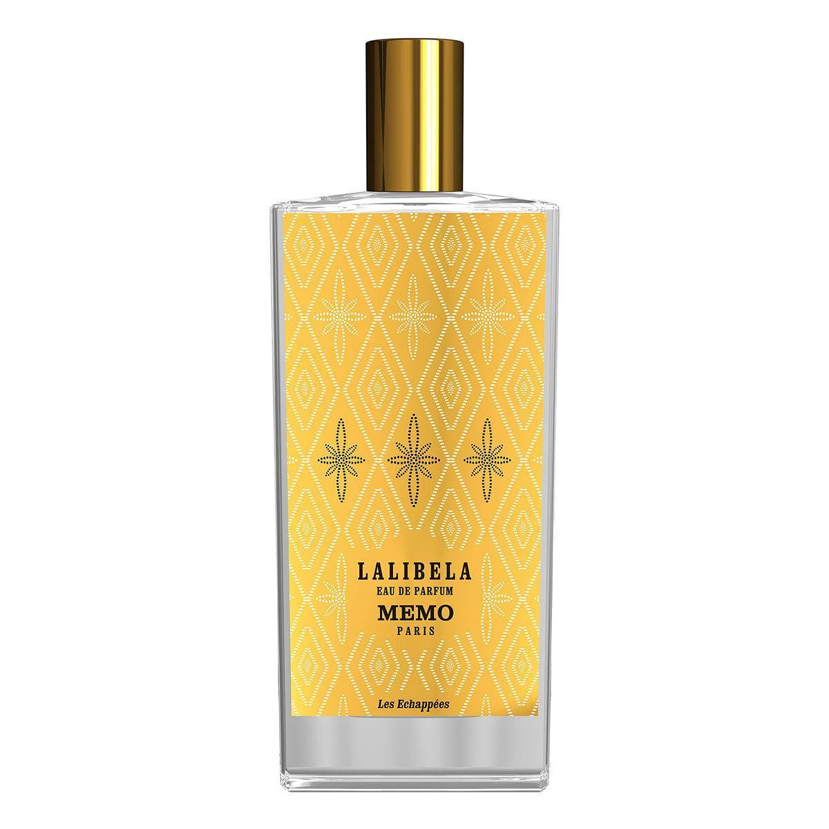 Memo Lalibela парфюмированная вода 75 ml. (Тестер Мемо Лалибела)
