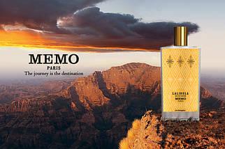 Memo Lalibela парфюмированная вода 75 ml. (Тестер Мемо Лалибела), фото 3
