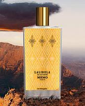 Memo Lalibela парфюмированная вода 75 ml. (Тестер Мемо Лалибела), фото 2
