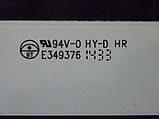 Светодиодные LED-линейки GJ-400-DLEDIV-D611-V4 (матрица TPT400LA-HM06)., фото 5