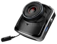 Автодорожный видеоригистратор 110 + камера LUO /58