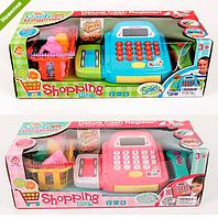 Детская касса с калькулятором SK70CD