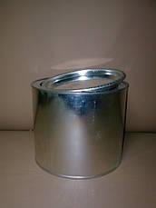 Жесть белая ЭЖК 0.20 х 820 мм  в рулоне, фото 2