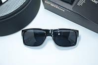 Мужские очки Porsche Design Spirit Polaroid  8463 черн гл
