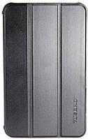 Надежный универсальный чехол для планшета7.0  Tucano Lista Ultraslim Samsung Tab3 Lite, Black TAB-LSL7 черный