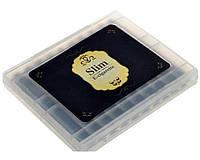 Картриджи для электронных сигарет (SLIM) №2752
