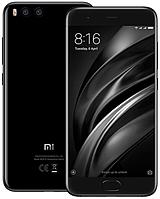 "Xiaomi Mi6 Black 6/64 Gb, 5.15"", Snapdragon 835, 3G, 4G"