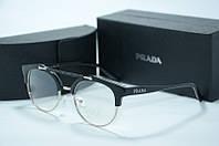 Оправа , очки Prada