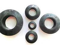 Втулка упругая (кольцо К-2)