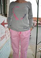 Пижама, комплект для дома. 100% х/б. Lemila 602-5. Размер L