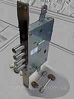 Дверной замок  Mottura 52.771 без накладок