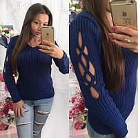 Женский свитер - вязка, PEPPER, Турция, 4448