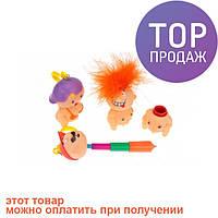 Ручка брелок веселые и голые, 7 видов / подарки для взрослых