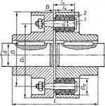 Втулка упругая (кольцо К-5), фото 1