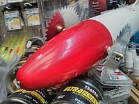 Новая модель торпеда для протяжки сетей подо льдом торпеда Белая ракета, фото 1