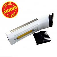Машинка для стрижки волос NIKAI NK-621 AB с аккумулятором