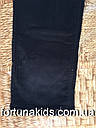 Котонновые брюки для мальчиков S&D 4-12 лет, фото 3