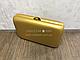 Косметологічна кушетка для нарощування вій LASH STAR MINI - золото, фото 5