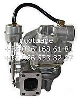 Туркомпрессор TB2818 TB28 JAC-1045 FAW