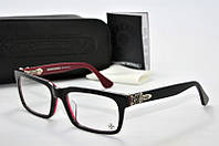 Оправа , очки  Chrome Hearts Lux Rumpleforeskin boc