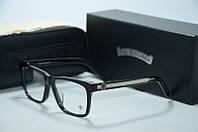 Оправа , очки  Chrome Hearts Lux Dumbness Bk