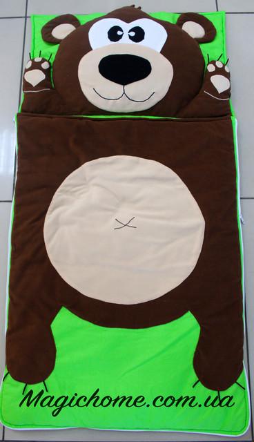Слипики (мобильная постелька, спальный мешок )