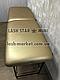 Косметологічна кушетка для нарощування вій LASH STAR MINI - бронзовий колір, фото 3