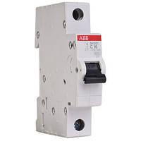 Автоматический выключатель АВВ SH 201-C16