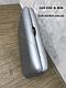 Косметологическая кушетка для наращивания ресниц LASH STAR MINI - перламутровое серебро, фото 2