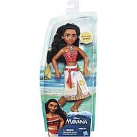 Классическая кукла Моана (Ваяна) HasbroDisney Moana of Oceania Adventure Doll