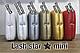 Косметологическая кушетка для наращивания ресниц LASH STAR MINI - перламутровое серебро, фото 6