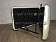 Косметологическая кушетка для наращивания ресниц LASH STAR MINI - перламутр молочный, фото 4